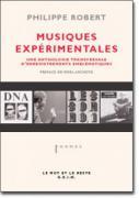 MUSIQUES EXPERIMENTALES
