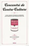 CONCENTRE DE CONTRE-CULTURE
