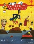 ENTREE DES ARTISTES